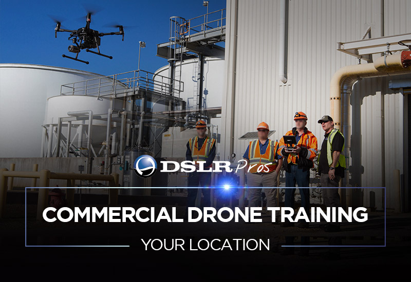 Drone Operator Training Your Location